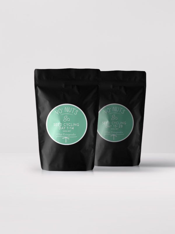 Seed Cycling Blend